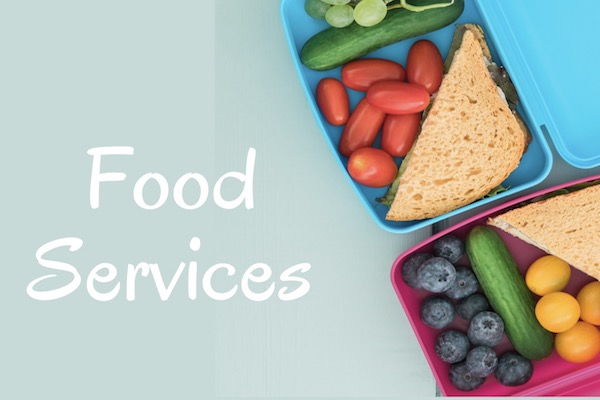 COVID-19 Food Services